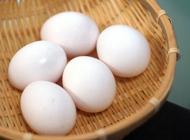 流しそうめんの薬味 卵